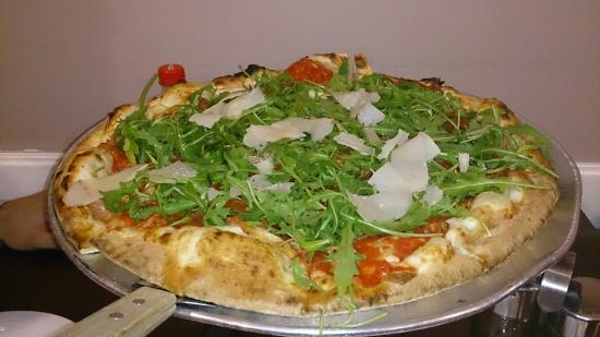 pizza garden - Pizza Garden