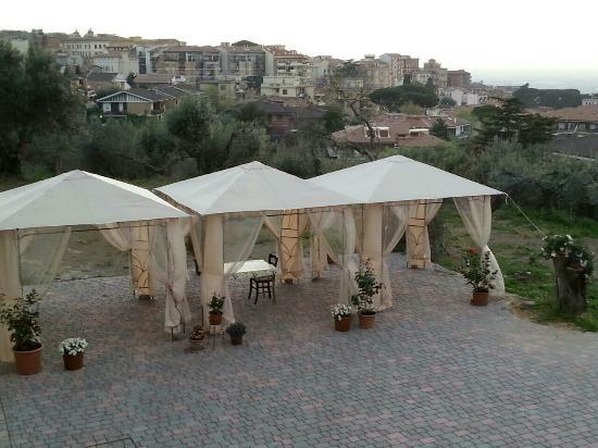 B&B La Terrazza di Frascati - Prices & Reviews (Italy) - TripAdvisor