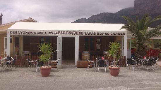 Café Ensueño