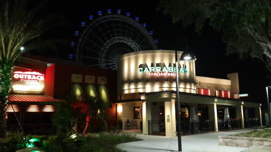 Nov 17,  · Carrabba's Italian Grill, Orlando: See 1, unbiased reviews of Carrabba's Italian Grill, rated 4 of 5 on TripAdvisor and ranked # of 3, restaurants in Orlando.4/4(1K).