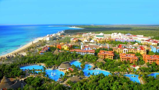 Image result for hotel iberostar paraiso beach