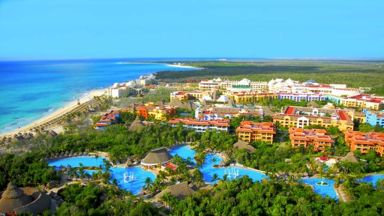 Iberostar Paraiso Beach 147 3 6 8 Updated 2018 Prices Resort All Inclusive Reviews Playa Riviera Maya Mexico Tripadvisor