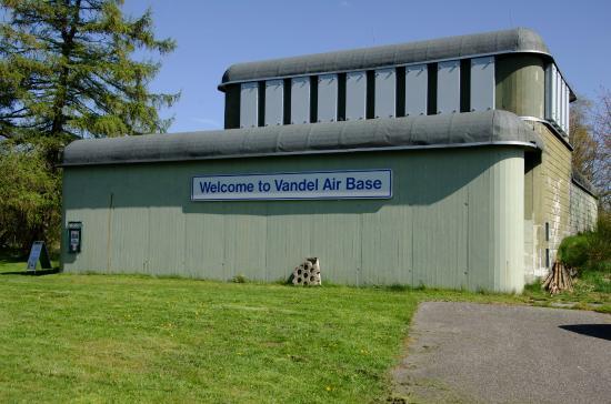Vandel Bunker-Museum