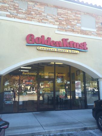 Golden Krust Caribbean Restaurant & Bakery