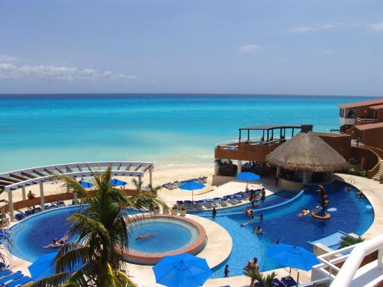 Photo of Sunset Fishermen Spa & Resort Playa del Carmen