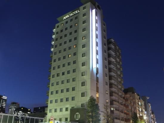 Photo of APA Hotel Nishi Azabu Minato