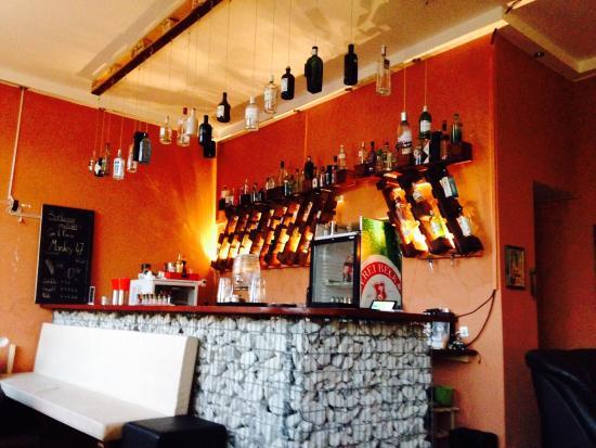 Gin Chilla Bar Berlin