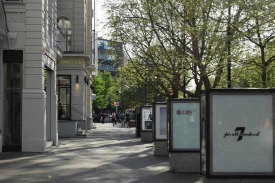 Gunstige Hotels In Berlin Kurfurstendamm