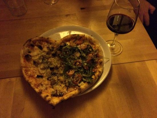 Pizzeria L'Antica Napoli: Buena Cena