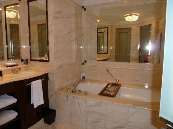 Beautiful Bathroom Picture Of The Ritz Carlton Berlin Berlin