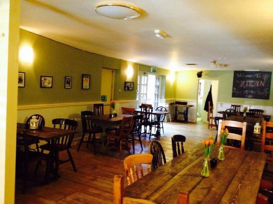 The Kitchen Restaurant, Leominster - Restaurant Reviews ...