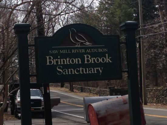 Brinton Brook Sanctuary