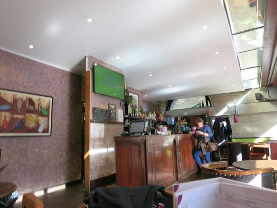 Le Viaduc Cafe