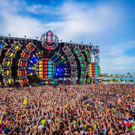 Spring Break Deals For South Florida Ultra Music