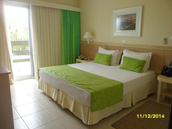 卡納斯彭塔北海岸飯店西方最佳套房旅館照片