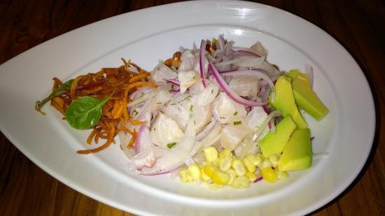 Cuzco Restaurante