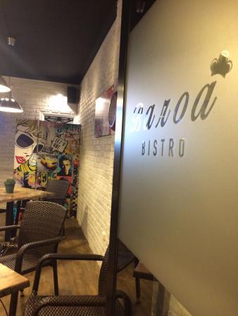 Baroa Bistro Burger & American Bar: getlstd_property_photo