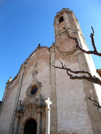 Visitas Culturales Guiadas a Barberà de la Conca