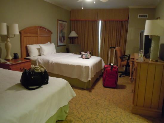 Homewood Suites by Hilton Palm Beach Gardens: Bedroom