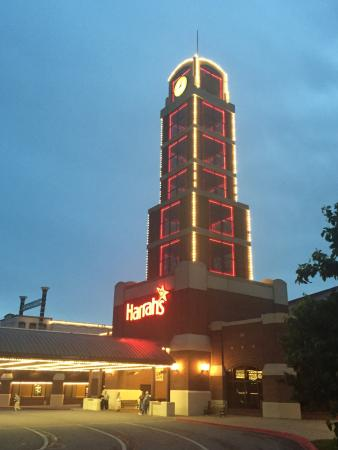 Harrah's North Kansas City Casino