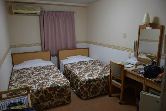 Hotel Island Coral : 客室