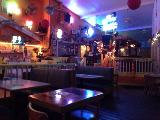 Best Restaurants Hernando Beach