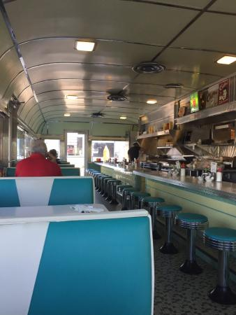 Broadway Diner : photo0.jpg