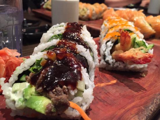 Sushi Garden: photo0.jpg