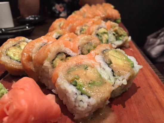 Sushi Garden: photo2.jpg