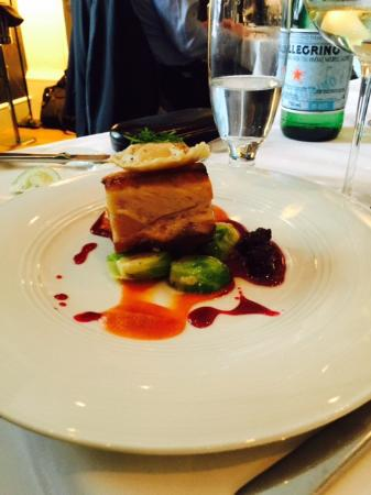 Madison's Grill : Pork Belly