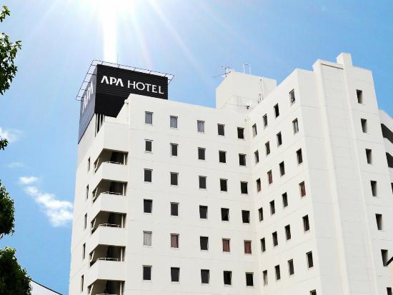Photo of APA Hotel Hamamatsueki - Minami