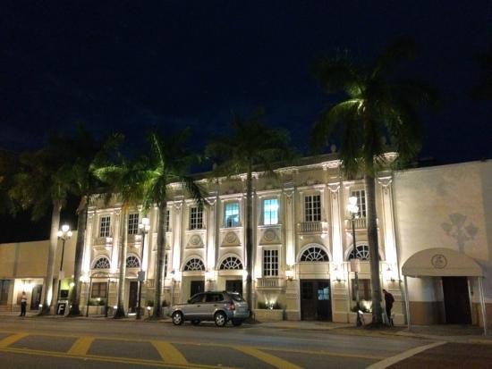 The Forge Miami Beach Miami Spice