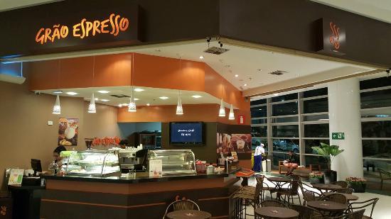 Grao Espresso Cafeteria
