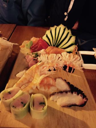 Noe Sushi Bar: Noe