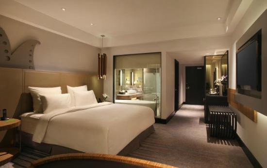 Pullman Hotel, Central Jakarta - Picture of Pullman Jakarta Indonesia - Tripadvisor