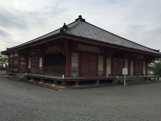 Jodoji Temple