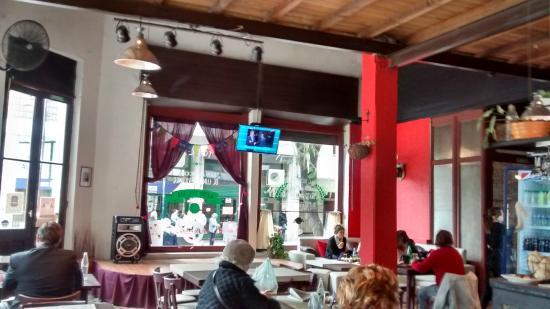 Bacano Bar