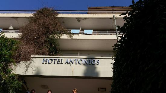 Andonios
