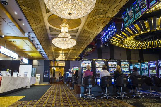 Adelade casino housing casino association