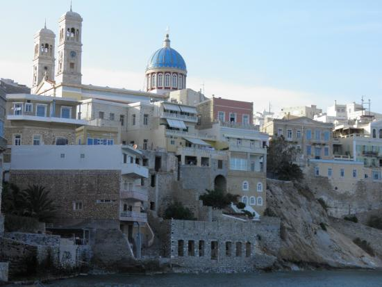 Cycladic Experience Tours