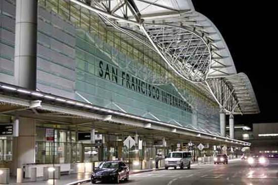 Santa Clara, Californië: Airport Limousine Service