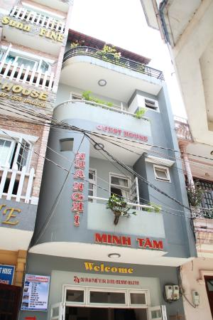 Minh Tam Guest House
