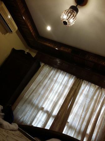 Punta de Uian Resort & Hotel: Duplex Room!