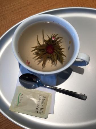 tibits: Jasmine Tea