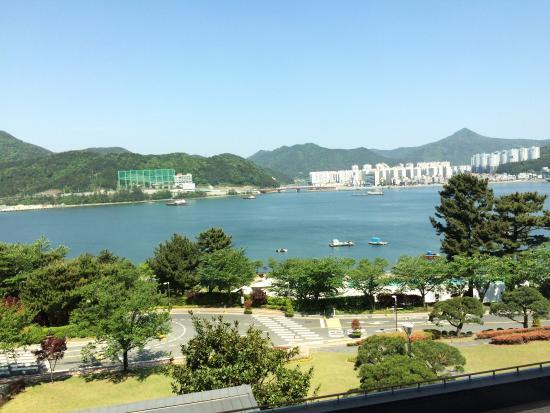 Samsung Hotel Geoje Photo