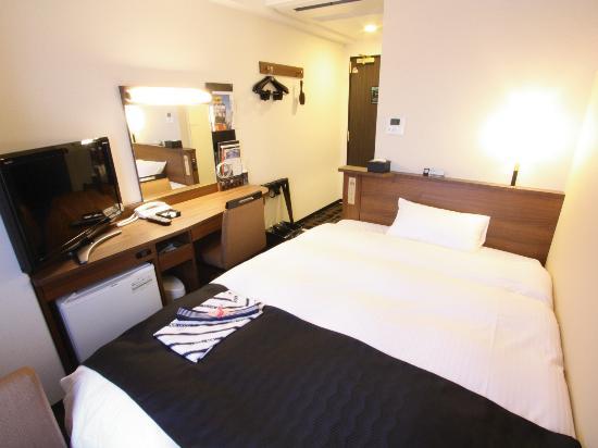 APA Villa Hotel Toyama Ekimae