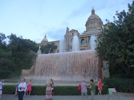 Museu Nacional dArt de Catalunya - Picture of Museu Nacional dArt d...