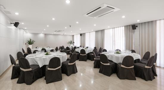 NH Castellón Mindoro: Meeting rooms