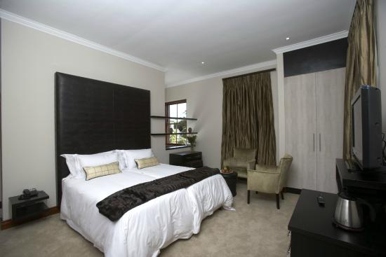 Nova Constantia Boutique Residence: Deluxe suite