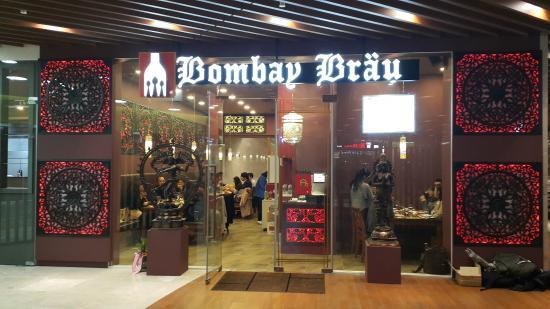 Bombay Brau BIFC